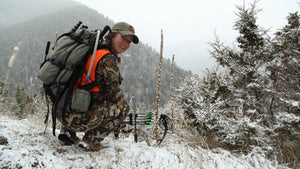 Hunters in the heartland and on the East Coast feel both inspired and left behind by a burgeoning Western influence in American hunting media