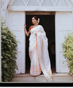 The saree is deeply entrenched in India's fashion history and plays a major role in its heritage
