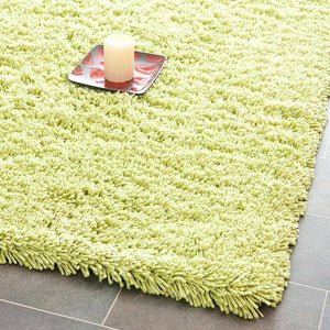 Perfect Concept Light Green Rug