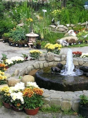 Little Space Enchanted Garden Fountains