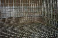 Marvelous Rabbit Cage Wire