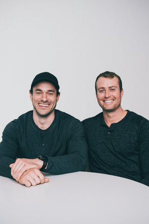 Obvious Ventures makes CBD sporty with beam, which sells cannabis products to the GNC set
