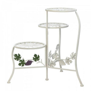 Grapevine Plant Stand