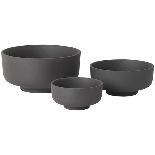 Ferm Living Sekki Bowl Set