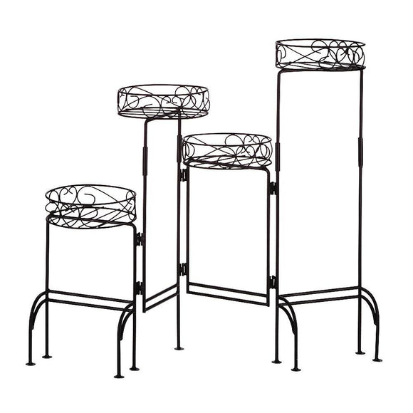 4-tier Plant Stand Screen 10031339