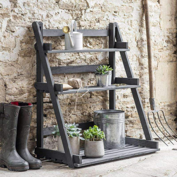 Latchmere Plant Stand - Pine