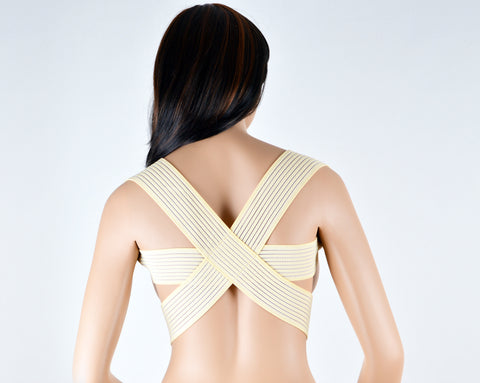 Medical Posture Corrector for Shoulder Support, Clavicle Splint