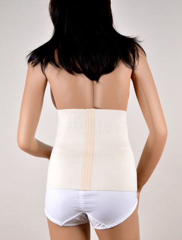 Warming Belt, Wool Thermal Brace for Treatment and Prevention of Back Pain