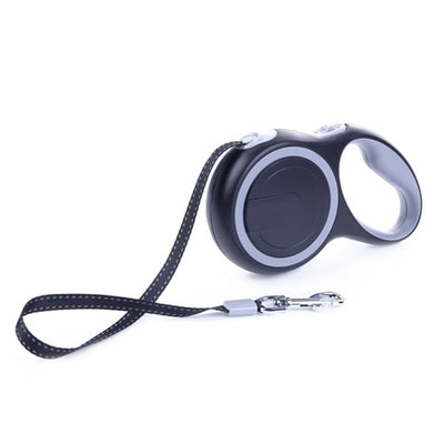Durable, Reflective, Retractable Dog Leash - Do Simpler