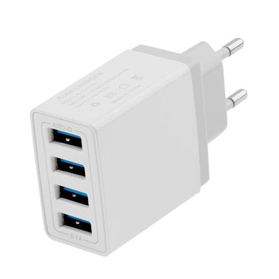 Multi USB Charger - Do Simpler