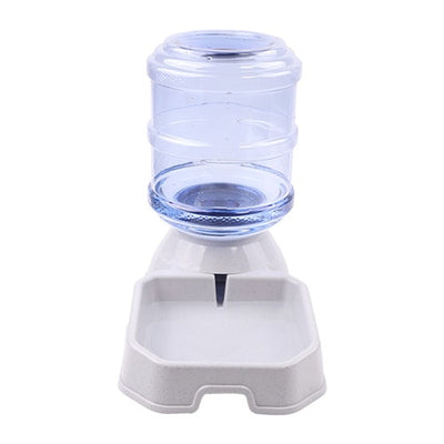 3.8L Automatic Pet Feeder - Do Simpler