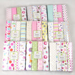 Baby Burp Cloth Blanket Bedding Set