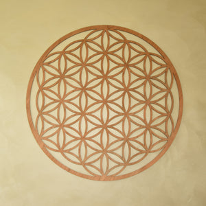 Flower of Life, 38 cm