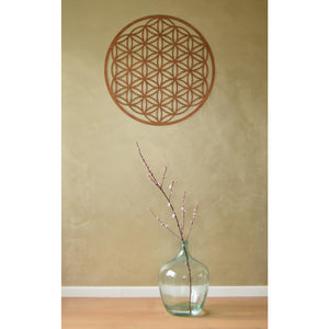Flower of Life, 77 cm