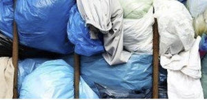Clothing in Landfills: A Real Problem