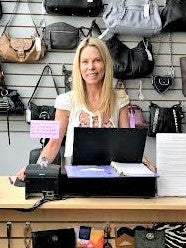 Heather Gallien, Owner of FABULUX Consignment