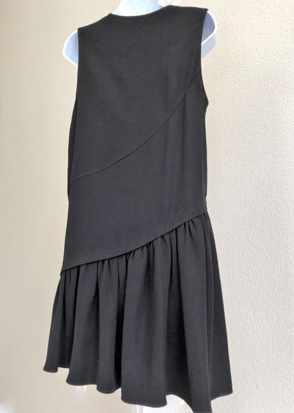 Opening Ceremony Size Large Black Dress