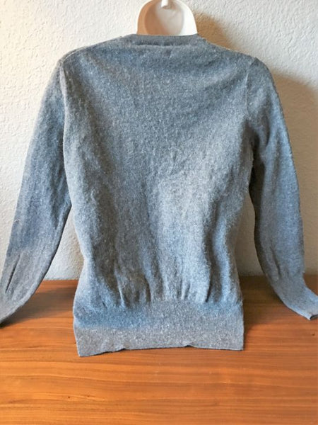 Isabel Marant Etoile SMALL Gray Sweater