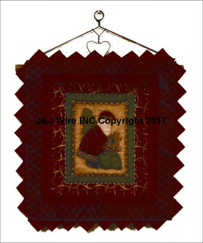 Bristol Small Quilt Holder 245