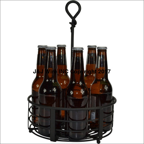 Signature Hand-Forged Knot Series Wire Caddy 4181