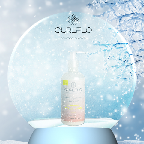 Curl Flo | Marshmallow Extract Styling Gel