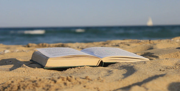 Five Books to Read for the Summer