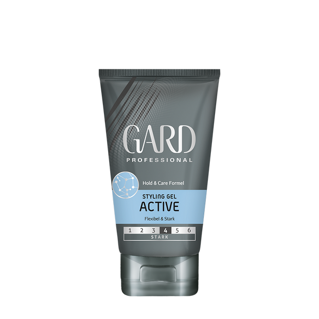 GARD Styling Gel - Active 150ml