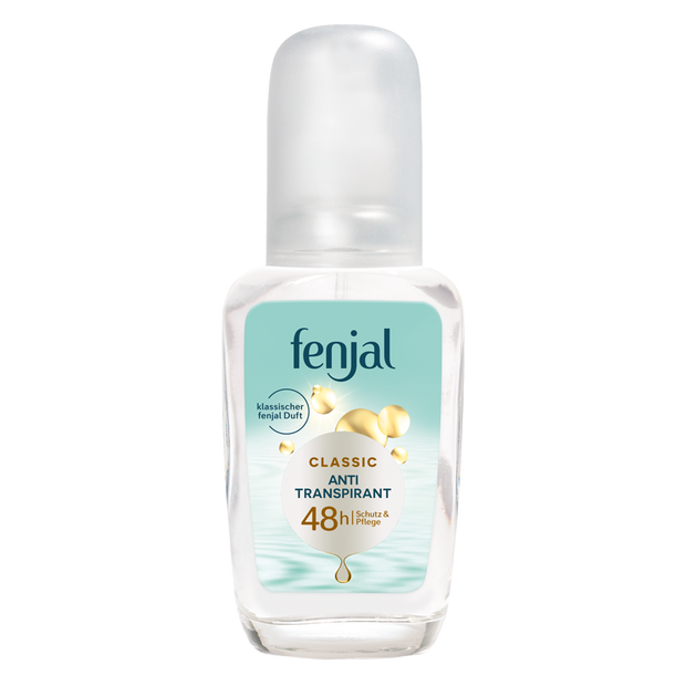 Fenjal Antiperspirant Deodorant Pumpspray Classic 75 ml