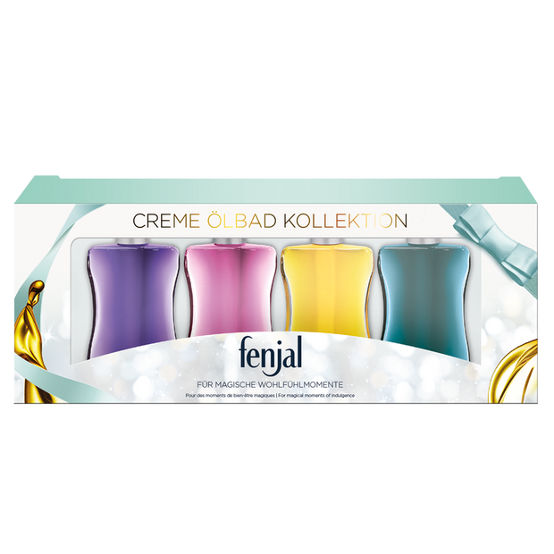 Fenjal Gift set - Bath Oil Collection