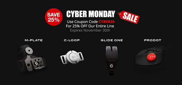 Cyber Monday Sale on CustomSLR.com
