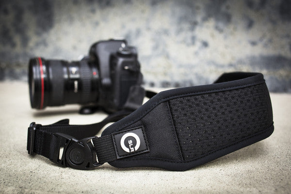 Air Strap from Custom SLR