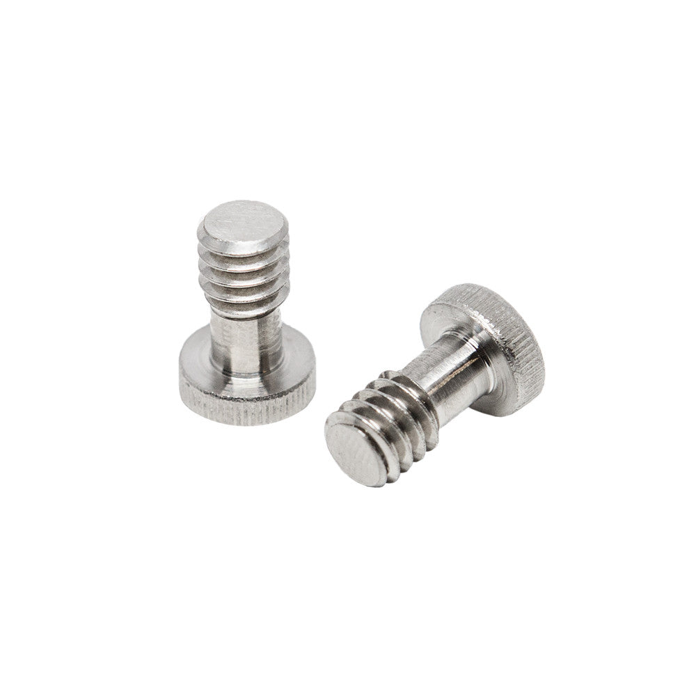 M-Plate Replacement Screws - Pack of 2