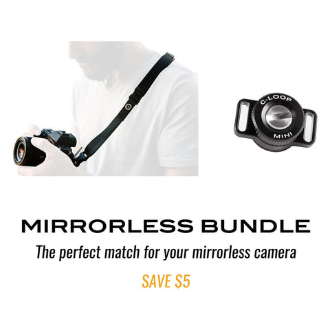 Mirrorless Bundle
