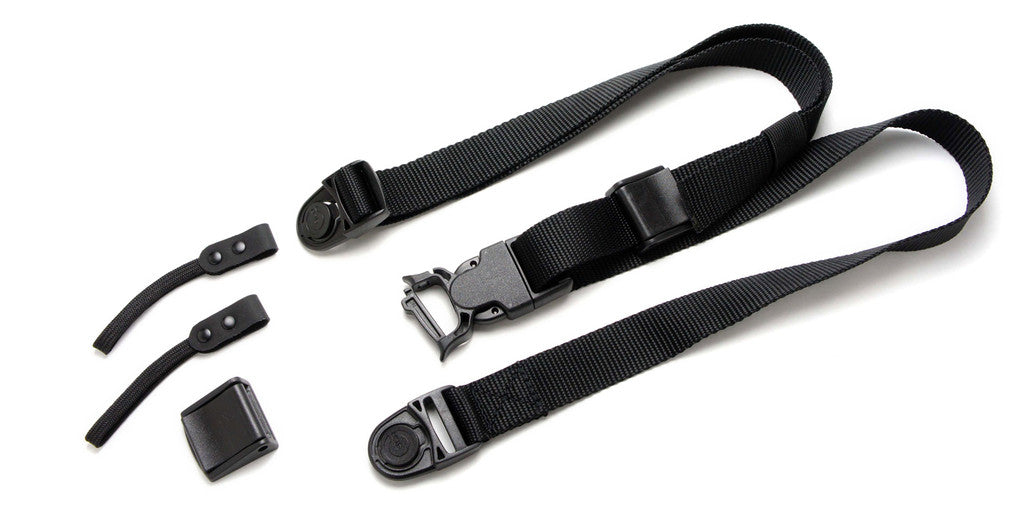 Glide Strap Attachment