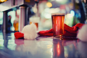 Our Favourite Holiday Brews of 2018