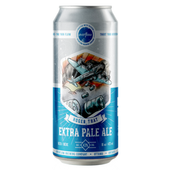 Roger That Extra Pale Ale