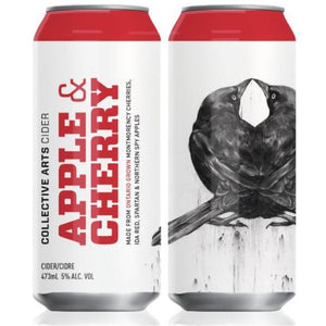 Apple & Cherry - Cider