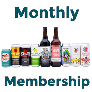 Brewscovery - Monthly