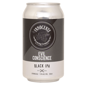 Evil Conscience - Black IPA