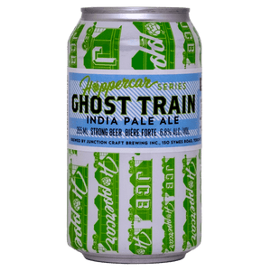 Ghost Train - IPA