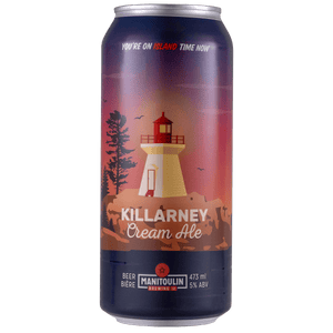 Killarney - Cream Ale
