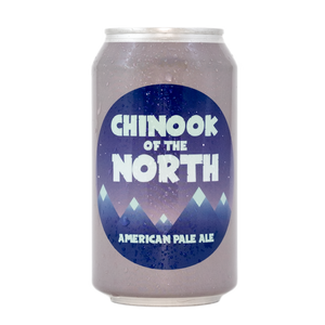 Chinook of the North - Pale Ale