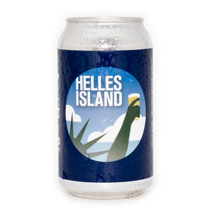 Helles Island - Lager