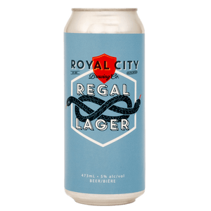 Regal - Lager