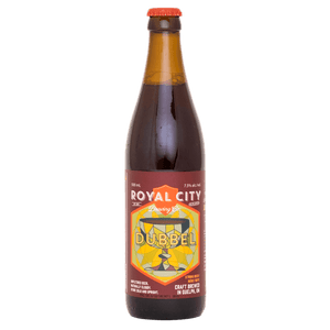 Royal City - Dubbel
