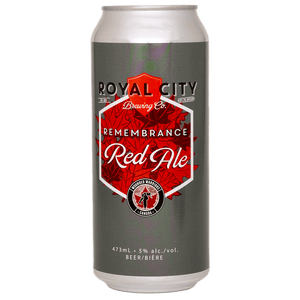 Remembrance - Red Ale