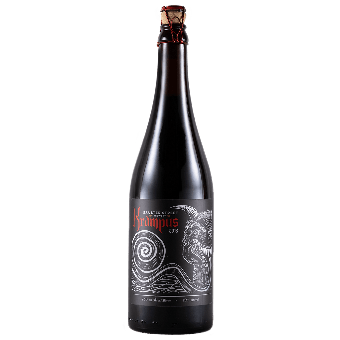 Krampus - Russian Imperial Stout