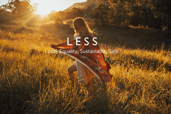 Sustainable Ethical Fashion