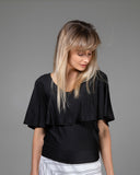 LIMITED EDITION ELLIE TOP BLACK