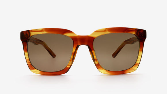 Thabo Honey Striped Tortoiseshell